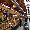 コルマールの市場