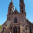 大聖堂/ベルン