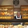 宮廷御用達のパン屋