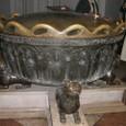 モーツァルトの洗礼盤