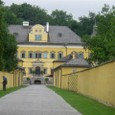 ヘルンブルン宮殿