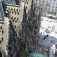 北塔からの眺め