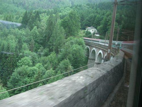 世界遺産②セメリンク鉄道