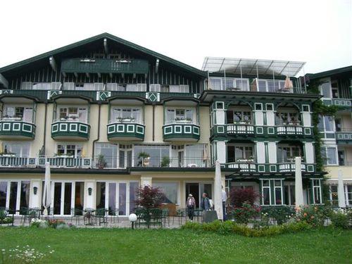 ホテル・ホルヴェガー