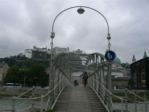 モーツァルト小橋