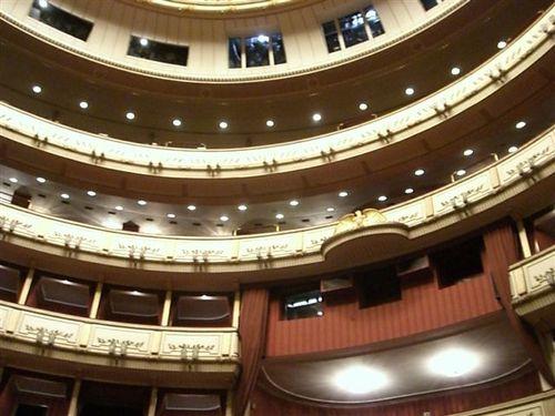 オペラ座客席