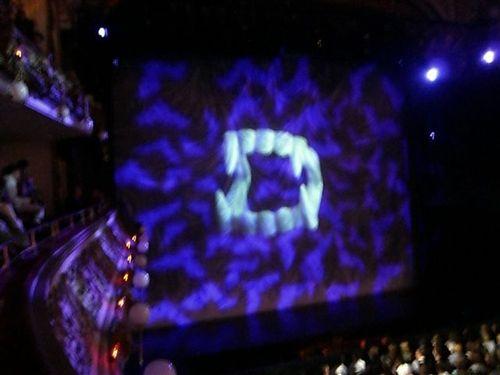 「ダンス・オブ・ヴァンパイア」の幕