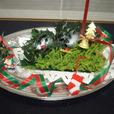 第9回作品 クリスマスケーキ