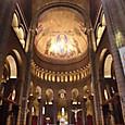 モナコ/大聖堂
