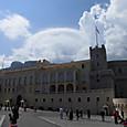 モナコ/大公宮殿