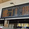 アヴィニヨンTGV駅
