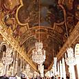 ベルサイユ宮殿/鏡の回廊