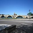 アヴィニヨン/サン・ベネゼ橋