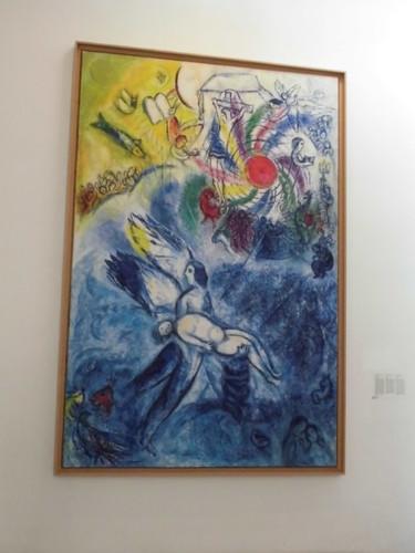 ニース/シャガール美術館