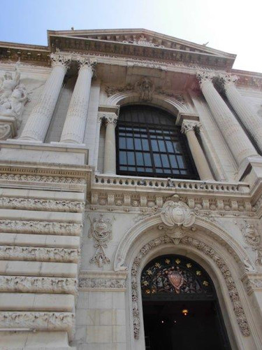 モナコ/モナコ大聖堂