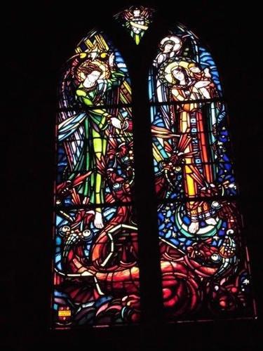 モン・サン・ミッシェル/サン・ピエール教会