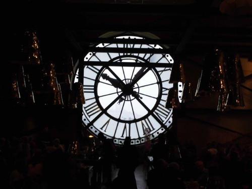 パリ/オルセー美術館