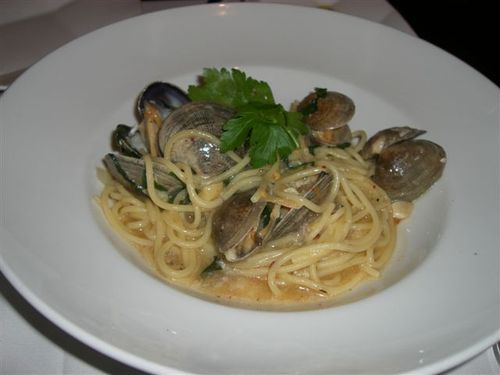 スパゲッティ・ボンゴレ