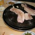 黒豚/オギョプサル