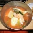 トンチミ(小麺)