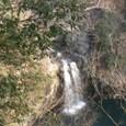 天帝淵瀑布(チェンジェヨンポッポ)