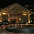 スイートホテル