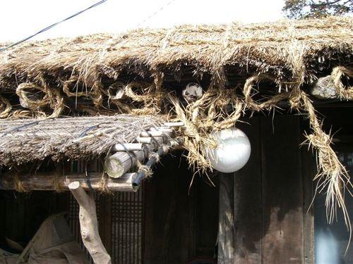 城邑民俗村(ソンウプミンソンマウル)