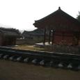 安東・芙蓉台下のお寺