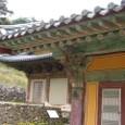 鳳停寺(ポジョンサ)