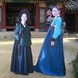 ハン尚宮と女官チャングム