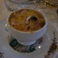 「アルザス」のスープ