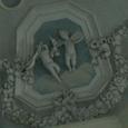 宮殿の天井