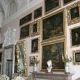 宮殿・絵画の間