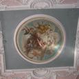 宮殿の天井画