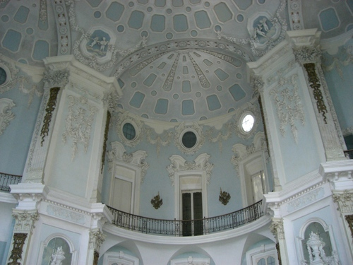 ボッロメオ宮殿