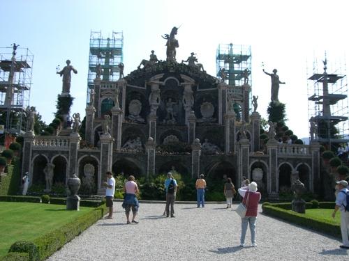 彫刻の庭園