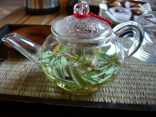 チャマシヌントゥル茶