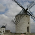 コンスエグラ/風車