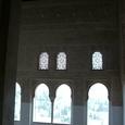 アルハンブラ宮殿/メスアールの間