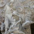 サグラダ・ファミリア/キリストの生誕ファサード