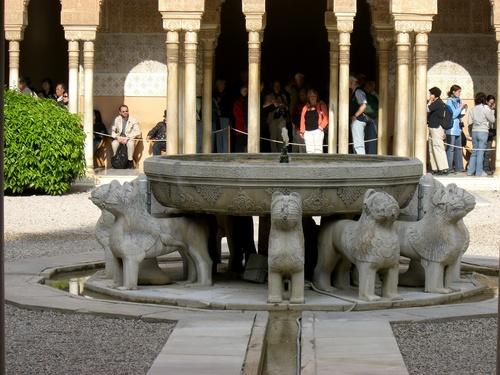 アルハンブラ宮殿の画像 p1_12