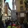 イタリア・フィレンツェ/お気に入りのカフェ