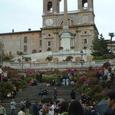イタリア・ローマ/スペイン広場