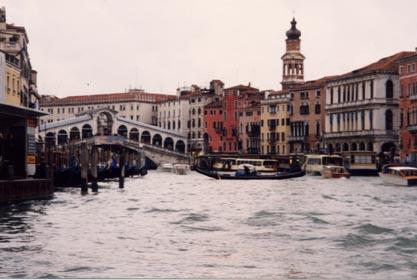 ヴェネチア・イタリア