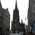 旧市街・世界遺産