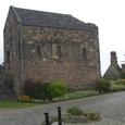 城最古の建物・聖マーガレット礼拝堂